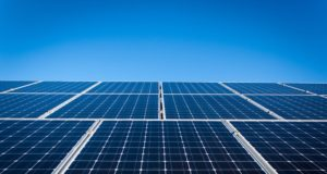 Solar energy panels. Photo by: Carl Attard / Pexels.com