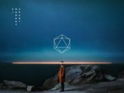 ODESZA album cover for A Moment Apart. Photo by: ODESZA