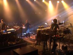 Umphrey's McGee performing at Bonnaroo 2017. Photo by: Umphrey's McGee / RedBull TV