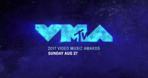 2017 MTV Video Music Awards promotional shot. Photo by: MTV / YouTube