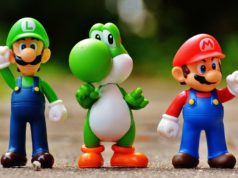 Mario and friends. Photo by: Pexels.com