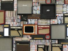 Records and media. Photo by: Pexels.com