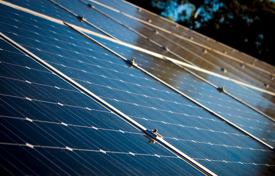 DOE to invest $46 million into the solar energy sector