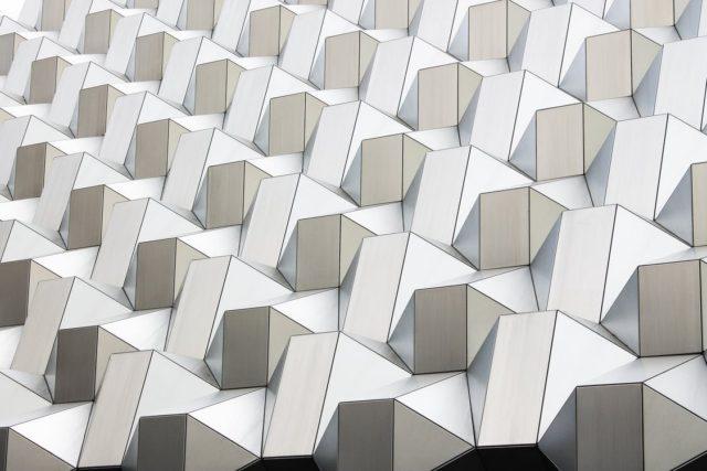 3D architecture. Photo by: Pexels.com