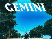 Gemini album cover artwork. Photo by: Macklemore