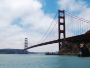 Golden Gate Bridge. Photo by: Daniel B / Pexels.com