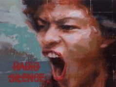 Album artwork for 'Radio Silence' by Talib Kweli. Photo by: Talib Kweli