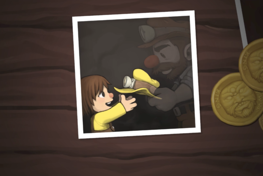 Spelunky 2 screenshot. Photo by: Mossmouth / YouTube