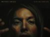 Brandi Carlile album cover art painting by Scott Avett. Photo provided.