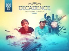 Decadence NYE 2017 in Denver breakthrough artists. Photo by: Decadence NYE