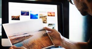 Design and Web development. Photo by: Pexels.com / rawpixel.com