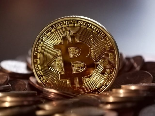 Bitcoin. Photo by: Pexels.com