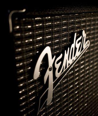 A music amplifier. Photo by: Pexels.com