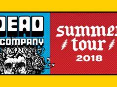 Dead & Company tour dates. Photo provided.