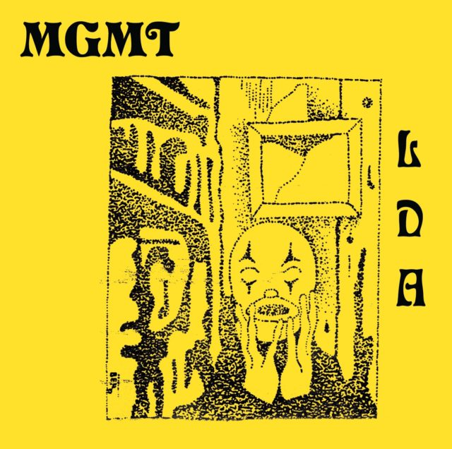 Mgmt Set To Release Little Dark Age On February 9