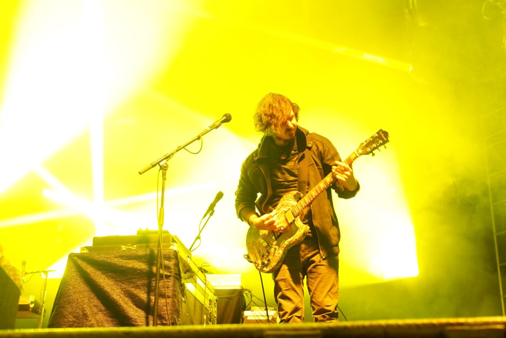 Papadosio. Photo by: RJ Harvey