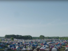 Bonnaroo Music Festival. Photo by: Bonnaroo / YouTube