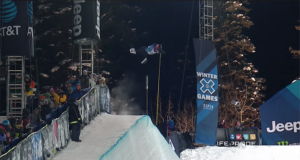 Elena Hight at X Games. Photo by: X Games / YouTube