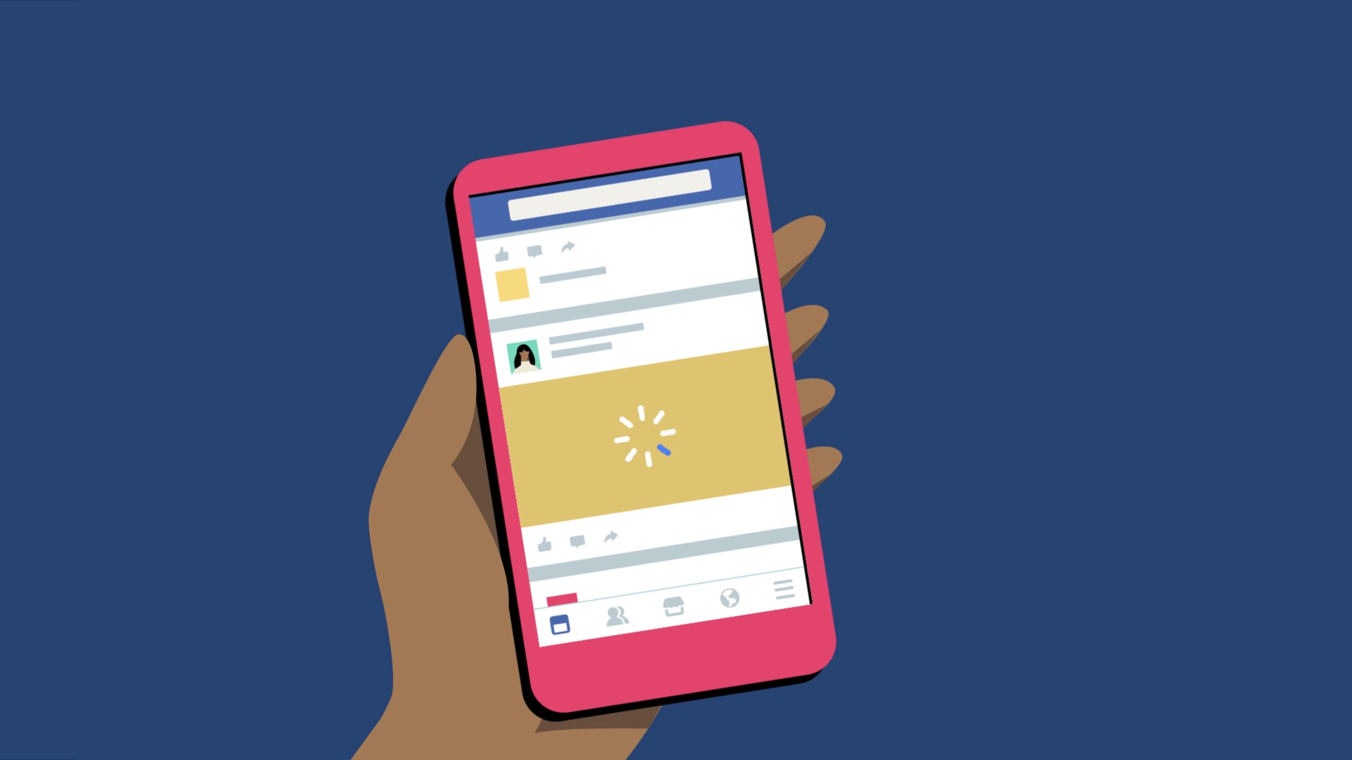 How to keep up with local news following Facebook news feed changes