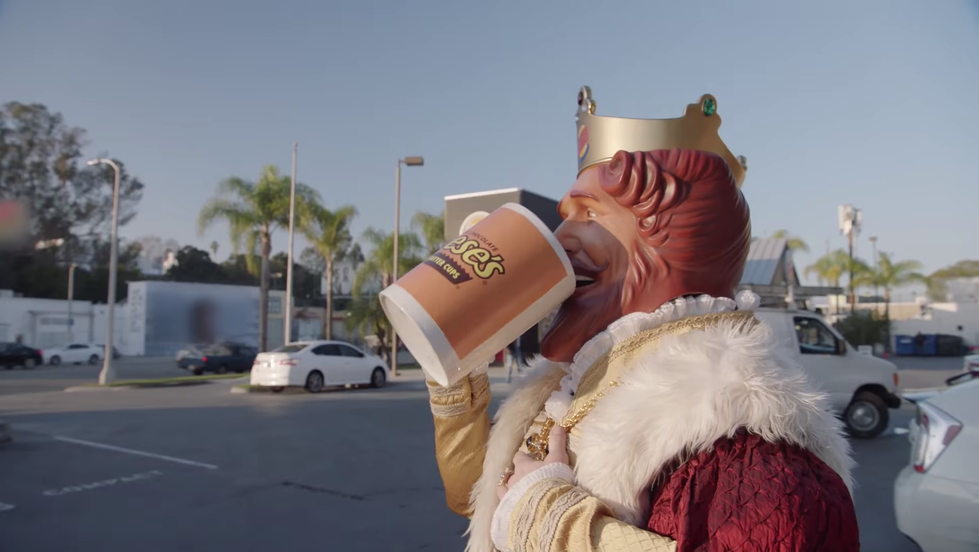 Burger King Takes Potshot at US FCC With Internet Neutrality Commercial