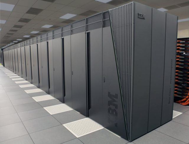 Cloud Computing hardware. Photo by: Pexels.com