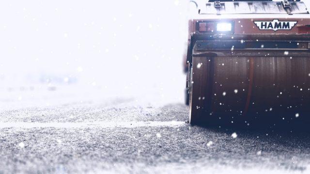 A winter storm. Photo by: Pexels.com