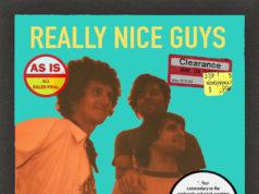 Ron Gallo 'Really Nice Guys' album cover. Photo provided.