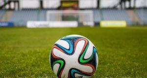 MLS soccer ball. Photo by: Pexels.com
