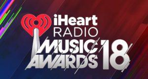 iHeartRadio Music Awards 2018. Photo by: iHeartRadio