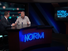 Norm Macdonald Has a Show still shot. Photo by: Netflix / YouTube