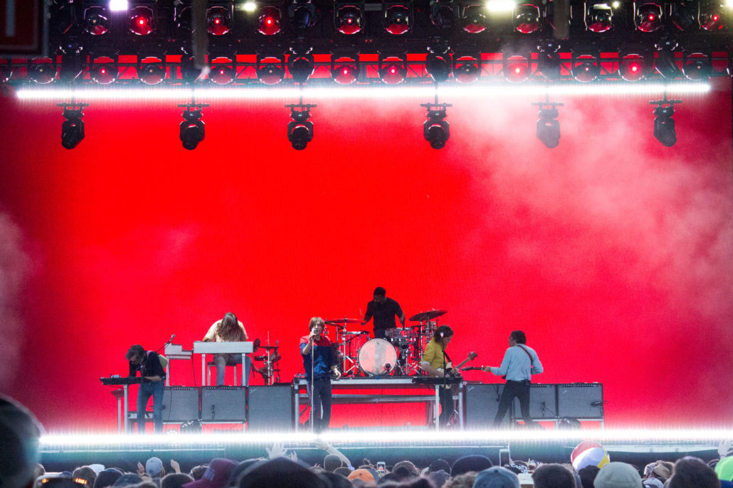 Phoenix at Grandoozy 2018. Photo by: Matthew McGuire