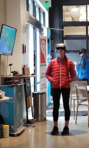 Virtual Reality on Display at the Boulder International Film Festival